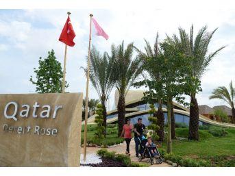 Expo 2016 Antalya'da Katar Milli Günü Kutlanacak