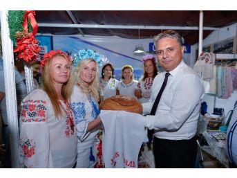 Muratpaşa Yöreler Renkler Festivali'nde Eğlence Programları İptal