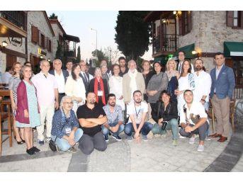 Kuşadası 3. Mehmet Nuri Göçen Seramik Çalıştayı Başladı