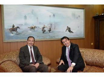 """Aydemir: """"ak Belediyecilik, Halka Hizmette Bir Milattır"""""""