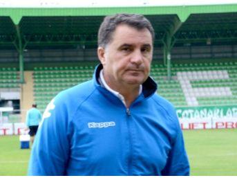 Giresunspor Teknik Direktörü Kaplan, Elazığspor Mağlubiyetini İş Kazası Olarak Görüyor