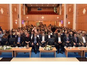 Başkan Çimen 29 Ayını Anlattı