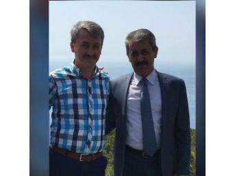 Tbmm İdari Amirinin Kardeşi Fetö'den Gözaltına Alındı