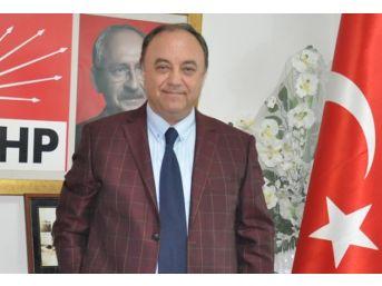 Chp İzmir, Yeni Görevlendirmeleri Yaptı