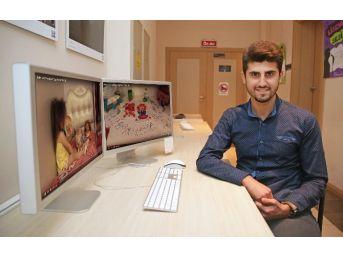 Lösev'den Üniversiteli Gencin Filmine Ödül