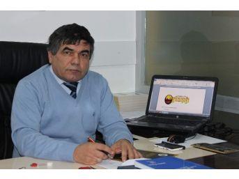 Araştırmacı Yazar Adnan Yılmaz, Türkmen Abdal Geleneğini Yazdı