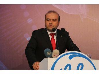 Ekonomi Bakan Yardımcısı Fatih Metin, Güç Transformatörleri Fabrikasının Test Laboratuvarını Açtı