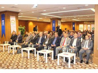 Sürdürülebilir Tarım Çalıştayı Kocaeli'de Başladı