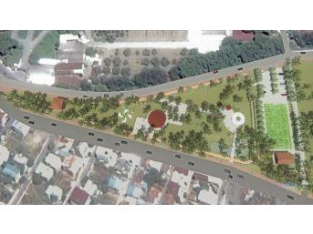 Horozköy Yeni Bir Sosyal Alana Kavuşuyor