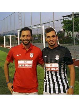 Ortaca Beledsiyespor Yeni Sezon Formaları Tanıtıldı