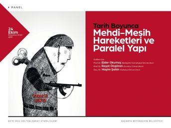 Büyükşehir Belediyesi Ekim Ayı Kültür Sanat Etkinlikleri Takvimini Açıkladı