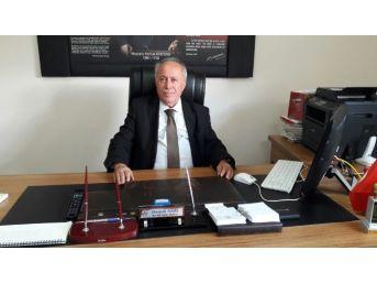 Alaçam'a Yeni Milli Eğitim Müdürü