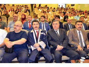 Harran Üniversitesi'nde Akademik Yıl Açıldı