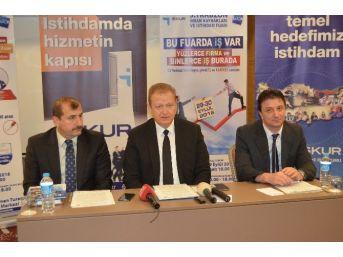 5. Trabzon İnsan Kaynakları Ve İstihdam Fuarı