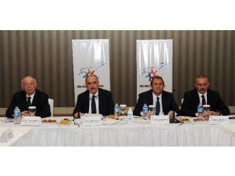 Van Güçbirliği Platformunun 4. Toplantısı Yapıldı