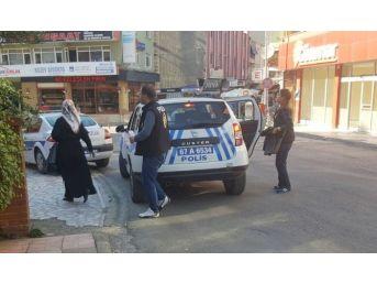 Alaplı'da 5 Sağlıkçı Gözaltına Alındı