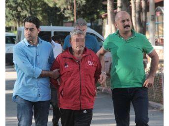 Erkek Çocuklarına Tecavüz Eden Sapık Tutuklandı