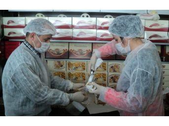Aydın'da Gıda Denetimleri Hız Kesmeden Devam Ediyor