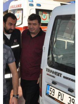 Kpss Sorularını Dağıttığı İddia Edilen Öğretmen Gözaltına Alındı