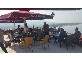 Turizm Fakültesi Tanıtım Gezilerine Başladı