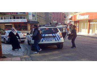 Zonguldak'ta Fetö Operasyonunda 7 'abla' Tutuklandı