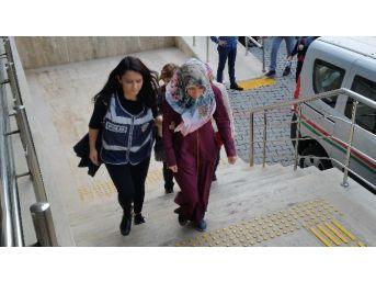 Zonguldak'ta Fetö Soruşturması: 7 Gözaltı