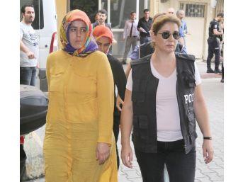 Fetö Operasyonunda Gözaltına Alınan 35 Kişi Adliyeye Sevk Edildi