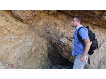 Kozluk Ve Sason Bölgesinde Maden Kaynakları Çalışması Yapıldı
