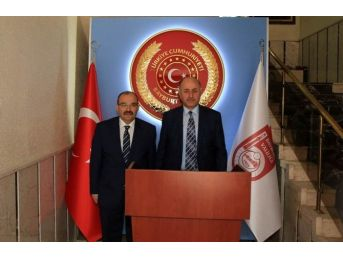 Kudaka'nın 80'inci Olağan Toplantısı Bayburt'ta Gerçekleştirildi