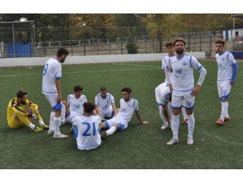 Amatör Maçta Kavga: 5 Futbolcu Yaralandı