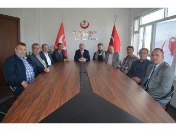 Bbp İl Başkanı Uzunoğlu: