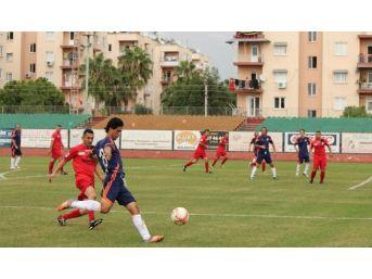 Toroslar'da Kurumlar Arası Futbol Turnuvası Başlıyor