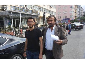 Fetö'den Aranan Astsubay Samsun'da Yakalandı