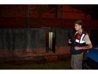 'inek' Cinayetinde Komşusunu Öldüren Sanığa 25 Yıl Hapis
