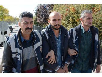 Cinayet Azmettiricisi Aksaray'da Yakalandı