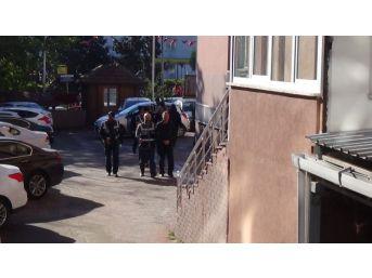 Bartın'da Fetö Operasyonu: 2 Kişi Tutuklandı