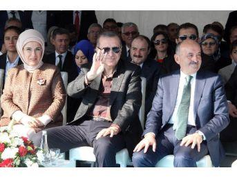 Cumhurbaşkanı Recep Tayyip Erdoğan: (1)