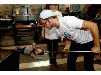 4. Uluslararası Odunpazarı Cam Festivali Yarın Başlıyor