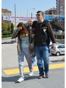Eskişehir'de Polisler Hırsızlara Göz Açtırmıyor