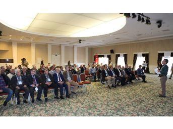 Mahalle Yönetim Modeli Çalıştayı Şile'de