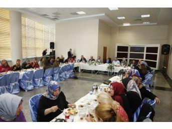 Sultangazi Kadınca Yaşam Merkezi'nden