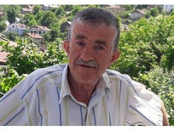 Mantar Toplarken Kaybolan Şahsın Cansız Bedenine Ulaşıldı
