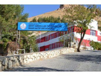 15 Temmuz Şehitlerinin İsmi Okullarda Yaşatılacak