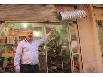 Çay Hırsızları Güvenlik Kamerasına Yakalandı