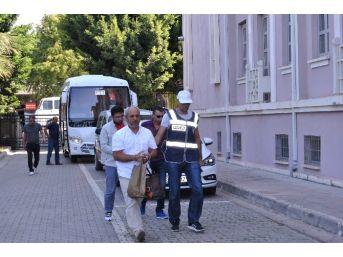 Fethiye'de 'bylock' Kullanan 10 Öğretmen Tutuklandı