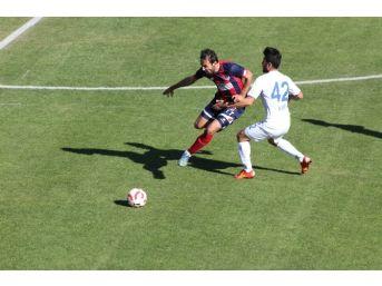 Niğde Belediyespor Kayseri Erciyesspor'u 2-0 Yendi