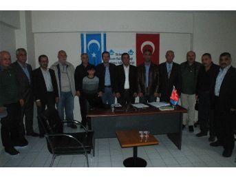 Eşref Kamil, Musul Operasyonunu Değerlendirdi