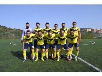 Alaplı Belediyespor'da Hedef Şampiyonluk