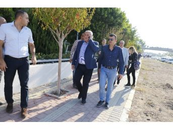Antalya Valiliği: