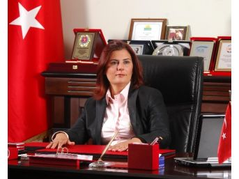 """Çerçioğlu; """"cumhuriyetimiz, Ulusumuzun Bağımsız Yaşama İradesinin Gurur Abidesidir"""""""